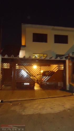 03 Dormitórios ( 1 Suíte ) - 02 Vagas -  Zona Sul  - St13555