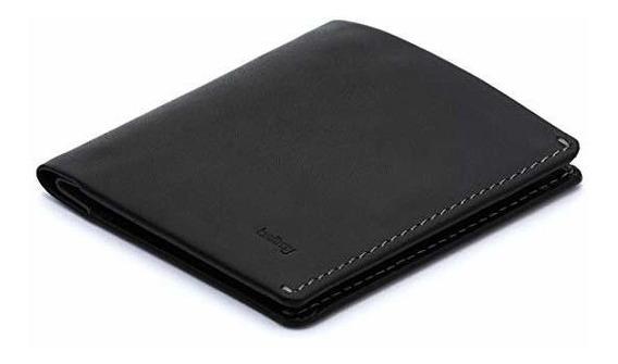 Cartera De Piel Slim Bellroy Note Sleeve, Disponible Edic