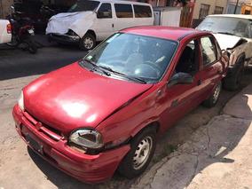 Chevrolet Chevy Monza Pop 2000 Para Reparar