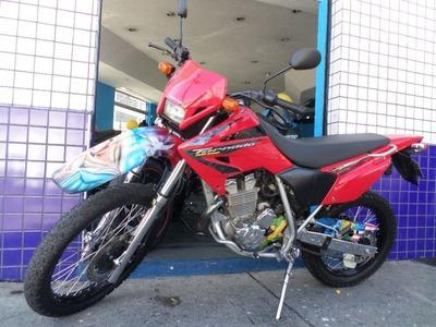 Honda Xr 250 Tornado 1005