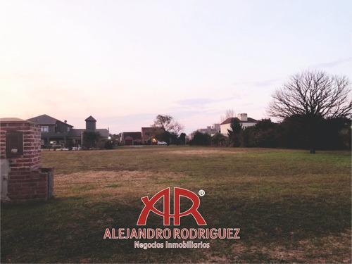 Imagen 1 de 3 de Lote En La Concepción Club De Campo, Lujan