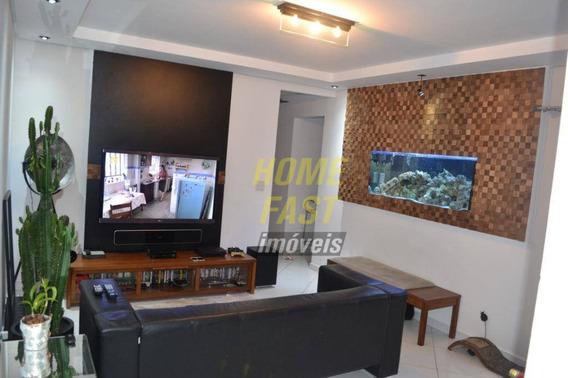 Apartamento Torre Única Vila Augusta. - Ap0982