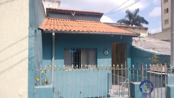 Casa Térrea Vila Mariana, Para Vender Rápido! - Bi23828