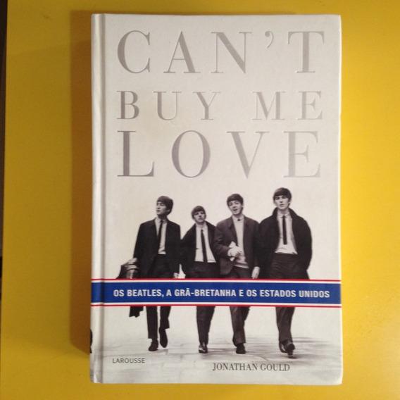 Livro Beatles . Can