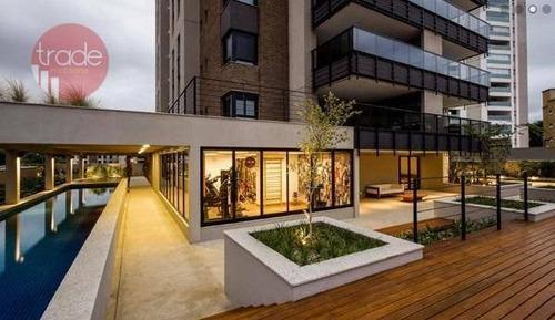 Imagem 1 de 24 de Apartamento Com 3 Dormitórios À Venda, 160 M² Por R$ 1.050.000,00 - Bosque Das Juritis - Ribeirão Preto/sp - Ap6471