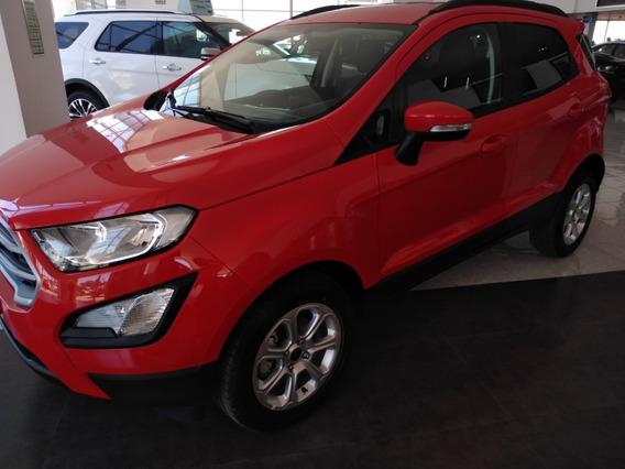 Ford Ecosport Trend Ta 2020