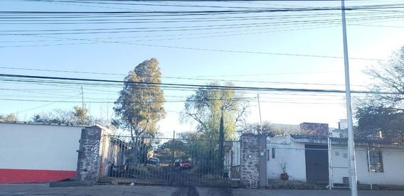 Terreno Colinas Del Bosque
