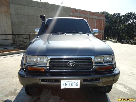 Toyota Autana 4x4