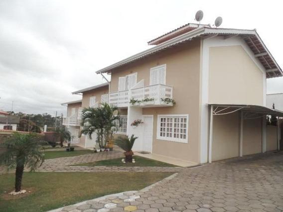 Sobrado Com 2 Dormitórios À Venda, 62 M² Por R$ 209.000,00 - Jardim Das Cerejeiras - Atibaia/sp - So0665