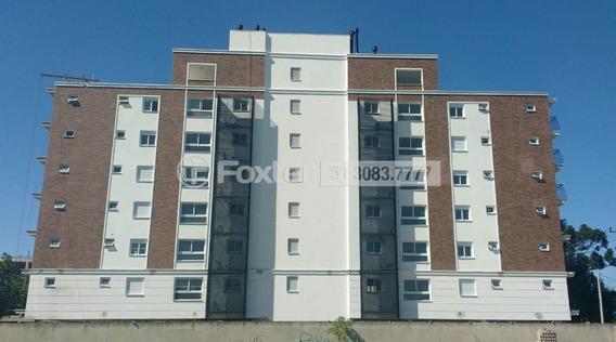 Cobertura, 1 Dormitórios, 109.39 M², Nossa Senhora Das Graças - 184255