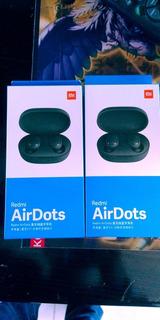 Audífonos Redmi Airdots