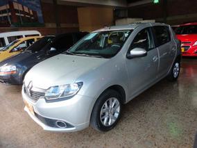 Renault New Sandero Automatico