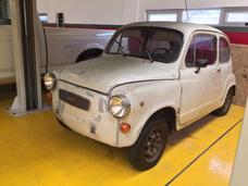 Fiat 600 Funciona Perfecto Leer Detalle En La Descripcion !!