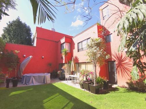 Casa En Lomas De Tecamachalco En Venta
