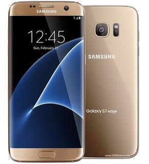 Galaxy S7 Edge 32gb Samsung Vitrine