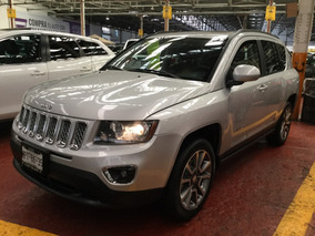 Jeep Compass Limited Aut 2014