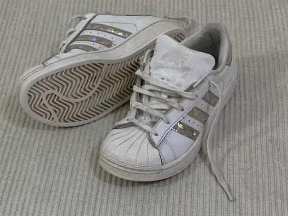zapatillas adidas 37 niña