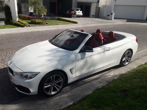 Bmw 428ia Convertible Sport Line