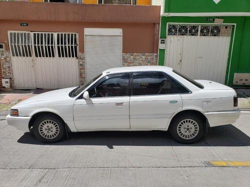 Vendo Mazda 626l 2da Dueña Mode.94 Tecno/soat Vence Feb/2022