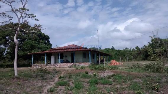 Fazenda À Venda Em Área Rural - Fa232549