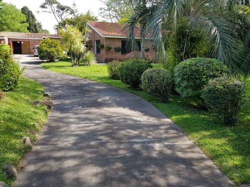 Excelente Casa En Pinares
