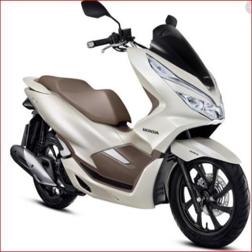 Moto Honda Pcx150/dlx
