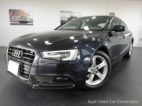 Audi A5 1.8 Spb Luxury Turbo Multitronic Cvt