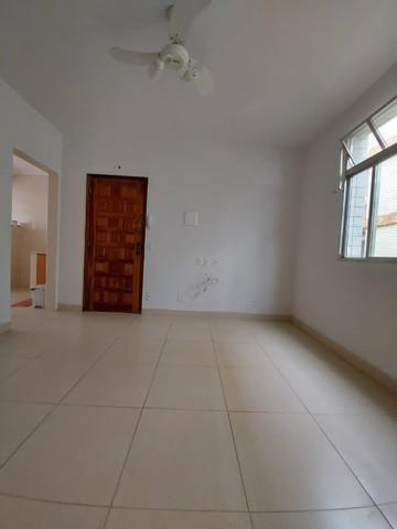 Apartamento 2 Dormitórios Para Venda Em Santos, Aparecida, 2 Dormitórios, 1 Banheiro, 1 Vaga - 167_1-1763858