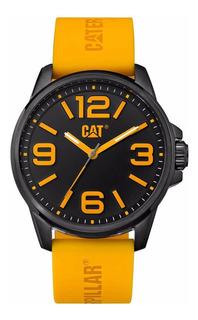 Reloj Cat Hampton Nl.161.27.137 Analogico Hombre Agente Ofic