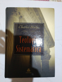 Kit 2 De Teologia (8 Volumes)