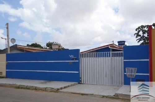 Casa A Venda Em Cidade Satélite