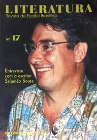 Literatura - Revista Do Escritor Brasileiro - Nº 17