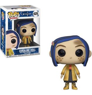 Funko Pop Funko Coraline Doll Coraline Pop!
