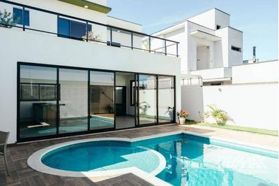 Sobrado Com 3 Dormitórios À Venda, 340 M² Por R$ 1.400.000 - So0109