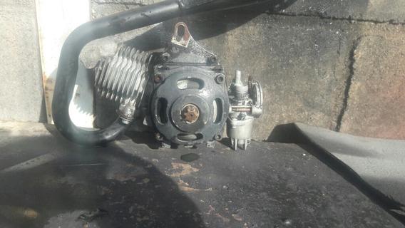 Pecas.motor.escape .carburador.carenagem Mini Moto Ninja 49