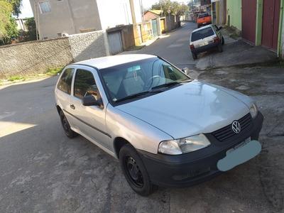 Volkswagen Gol 1.0 City 2p 2003