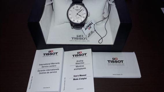 Tissot Le Locle T41.1. 423.33 (usado Poucas Vezes)