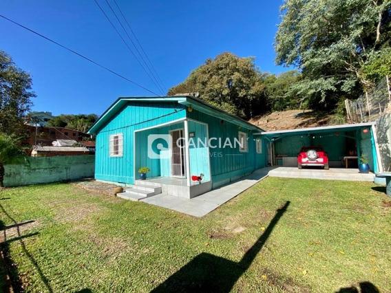 Casa Residencial 2 Dormitórios - Cerrito, Santa Maria / Rio Grande Do Sul - 79744