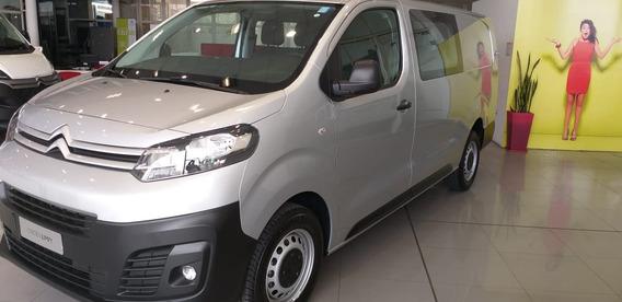 Citroën Jumpy Hdi Mixto Lomas