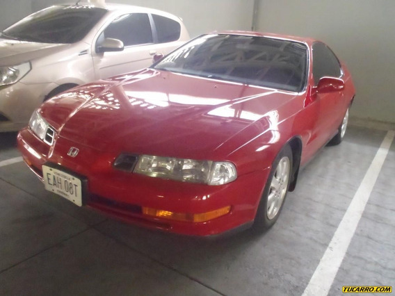 Honda Prelude Sincronico