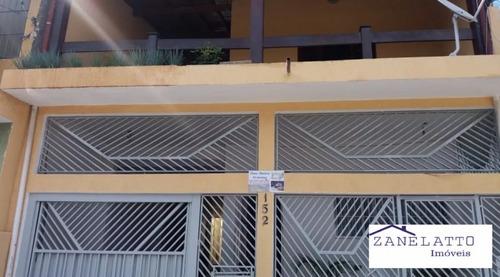 Casa Linda Em Parque Ypê - V0020