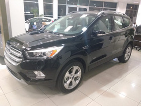 Nueva Ford Kuga 2.0 Titanium Ecoboost 4x4 At - Gp3