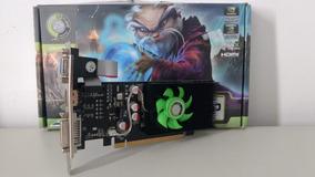 Placa De Vídeo Point Of View Geforce Gt210 1gb Hdmi