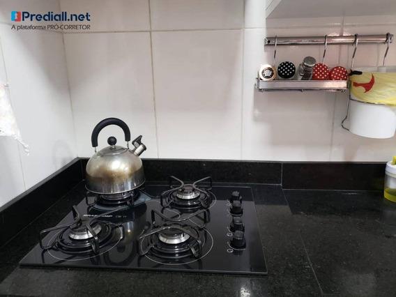 Apartamento Com 3 Dormitórios À Venda, 81 M² Por R$ 550.000 - Freguesia Do Ó - São Paulo/sp - Ap3774