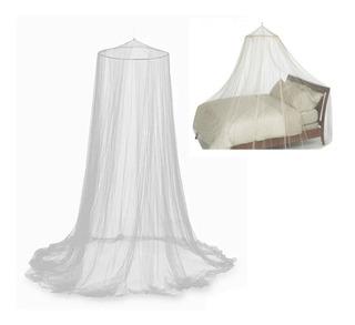 Pabellón Mosquitero Elegante Para Cama Doble/individual