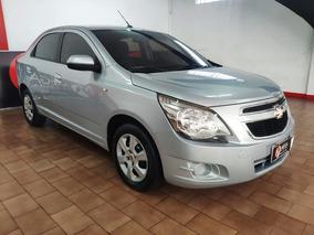 Chevrolet Cobalt Lt 1.4 8v Flex Mec. 2012