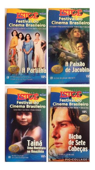 Filmes Antigos Em Fitas Vhs