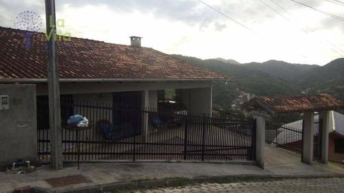 Casa Residencial À Venda, Progresso, Blumenau. - Ca0228
