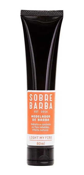 Modelador De Barba Sobrebarba Light My Fire