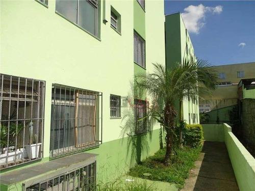 Área À Venda, 60 M² Por R$ 160.000 - Itaquera - São Paulo/sp - Ar0052